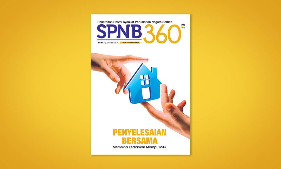 Image SPNB 360: Edisi 2