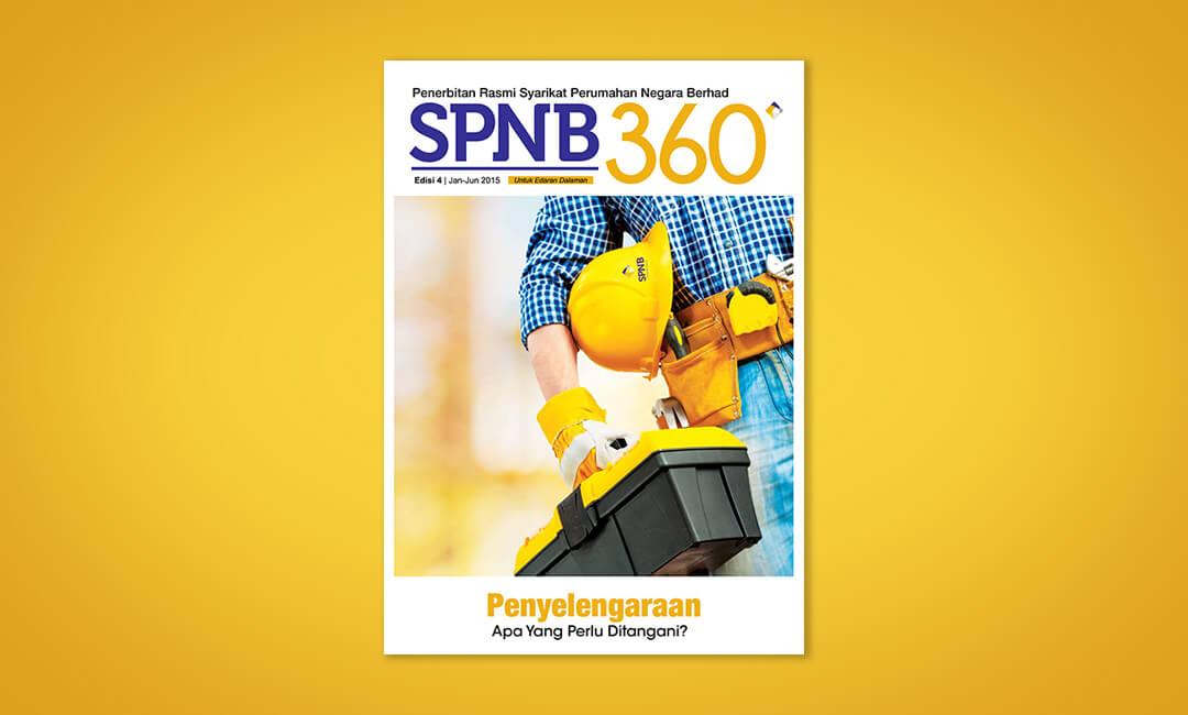 Image SPNB 360: Edisi 4