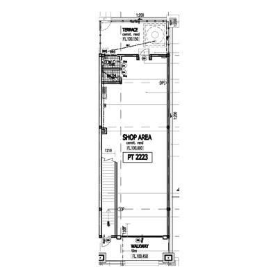 Plan Layout Image