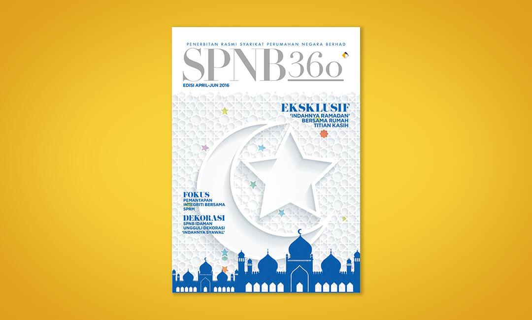 Image SPNB 360: Edisi 6